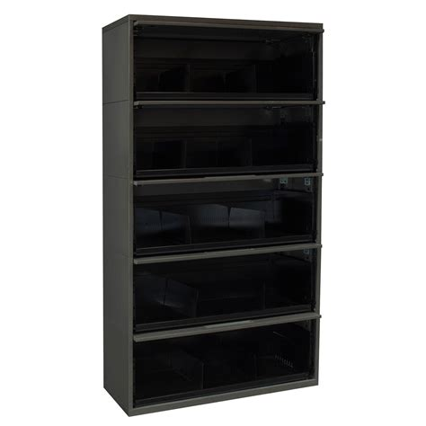 herman miller meridian used 42 inch 5 drawer lateral file
