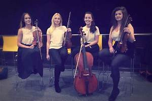 Soleil String Quartet - Amazing String Quartet