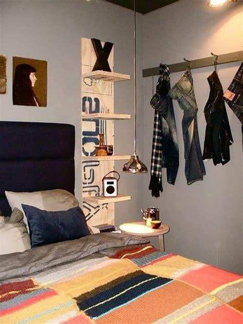 deco chambre garcon ado 120 idées pour la chambre d ado unique