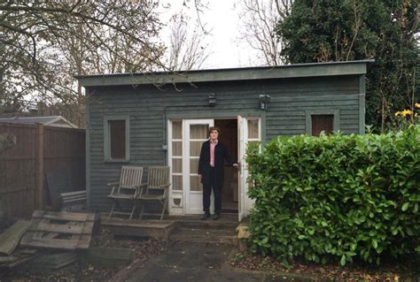 living in a shed why sheds are actually the homes vice