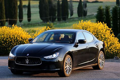 2015 Maserati Prices by 2015 Maserati Ghibli Reviews Specs And Prices Cars