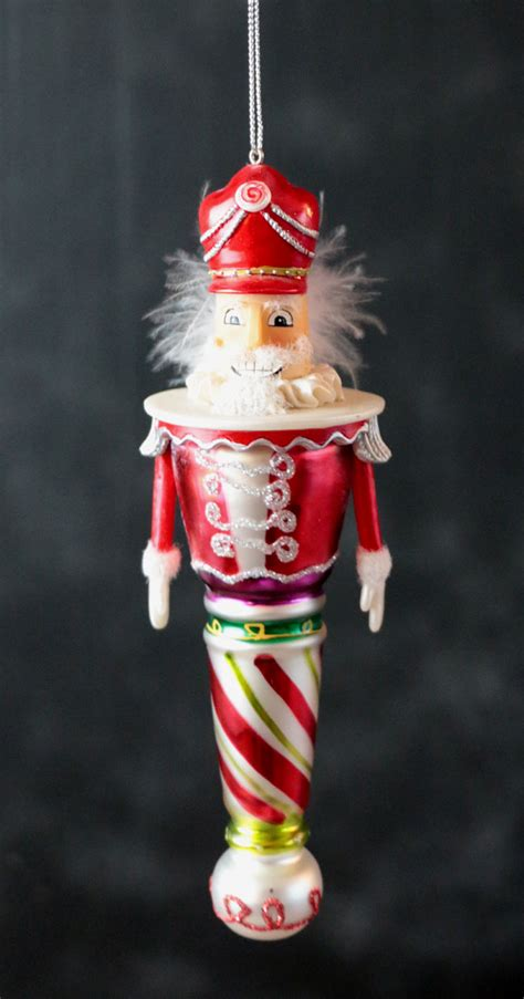 nutcracker suite ornament the weed patch