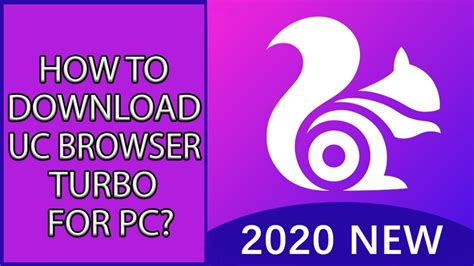 Uc browser has different versions according to the mobile devices and pcs. UC BROWSER TURBO FOR PC : HOW TO DOWNLOAD UC BROWSER TURBO FOR PC? (WINDOWS & MAC) 2020 - YouTube