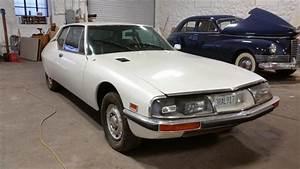 Sm Maserati : 1972 citroen maserati sm for sale ~ Gottalentnigeria.com Avis de Voitures