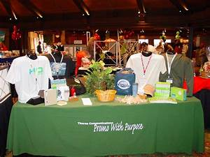 Trade Show Booth Ideas on a Budget | HubPages