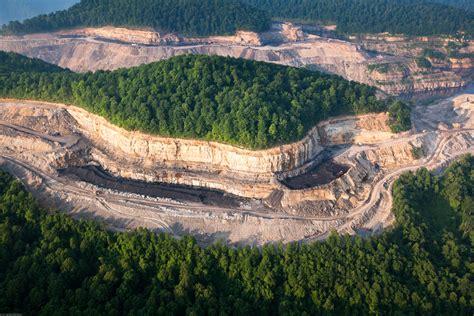 Mountaintop Removal: Kohleabbau in den USA | Make a ...