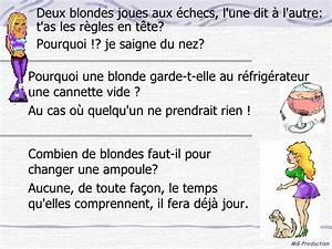 Combien De Temps Garde T On Les Papiers : 07 histoires sur les blondes partie 2 ~ Gottalentnigeria.com Avis de Voitures