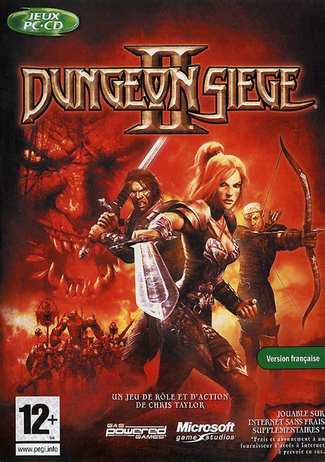 dungeon siege ii dungeon siege ii sur pc jeuxvideo com