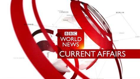 Bbc World News Headlines