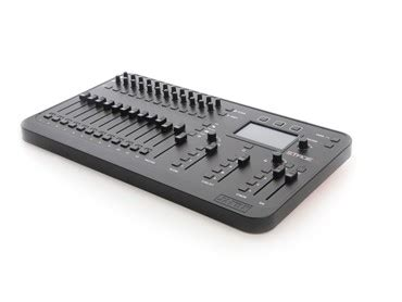 Lighting Leads Way by Jands Stage Cl Lighting Console Leads The Way In Simple