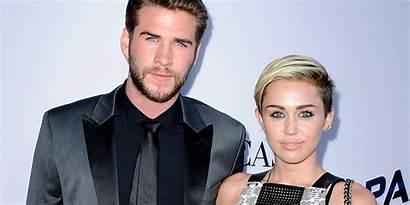 Cyrus Miley Boyfriend Hemsworth Still Friends