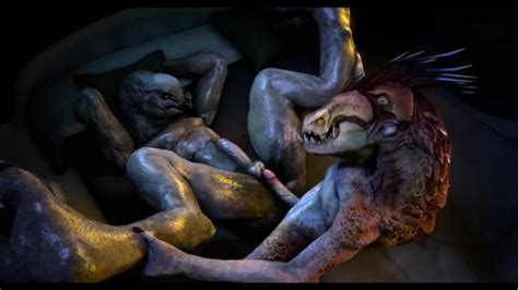 aliens fucking each other gay furry yiff {sfm porn} thumbzilla