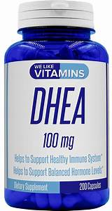 10 Best Dhea Supplements Of 2020