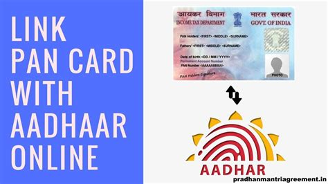 Jan 13, 2021 · they also link your email and mobile number to your aadhar card for communication and informative reasons. How to Link Aadhaar with PAN Card : Step By Step Guide - Pradhan Mantri Agreement