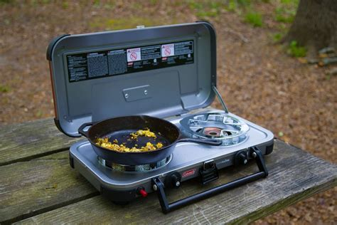 'fyre Champion' Camp Stove Test Stove Top Dimensions Ge Glass Snorkel Wood Dimplex Electric Stoves Pellet For Sale Used Side Dishes Waterford Emerald Gas Price Home Kitchen Appliances
