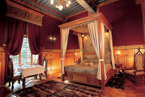 chambre hotel 5 etoiles king room château de vault de lugny hôtel 5 étoiles