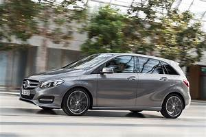 Mercedes Benz Classe B Inspiration : mercedes benz b220 cdi 4matic youtube ~ Gottalentnigeria.com Avis de Voitures