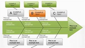 Fishbone Powerpoint Diagrams - Fishbone Diagram - Presentation