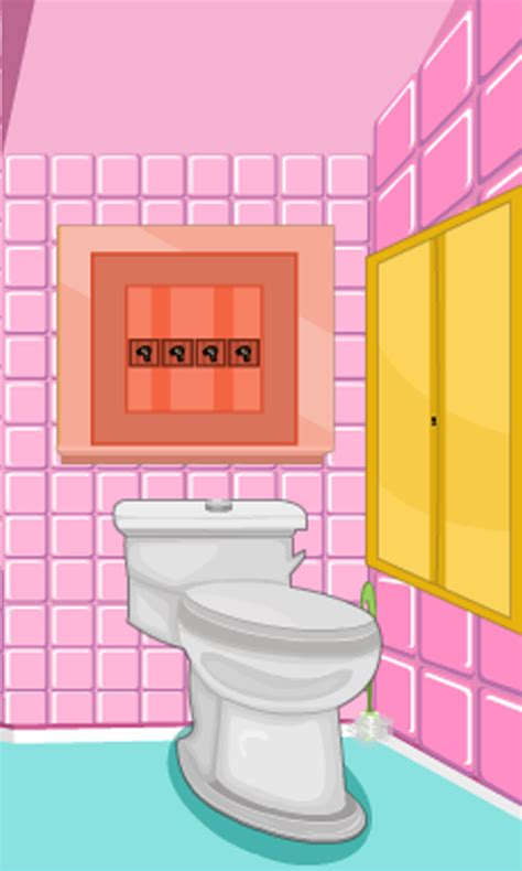 Escape Gamespuzzle Bathroom  Android Apps On Google Play