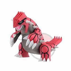 Groudon Images | Pokemon Images