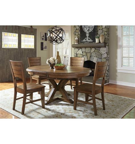 [48 66 Inch] Canyon Ext. Dining Table   Simply Woods