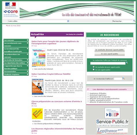 concours de la fonction publique un site d 233 di 233 au concours de la fonction publique