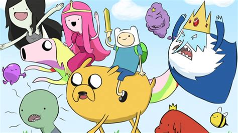 10 Great Tv Shows To Enjoy With Your Kids  Den Of Geek