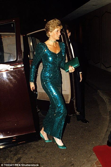 catherine walker sexy diana s most dazzling dresses daily mail online
