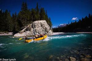 2 Day | Rafting Trip | Canadian Rockies | Golden B.C.
