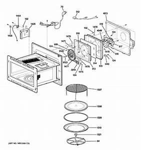 Ge Advantium 120 Parts Diagram