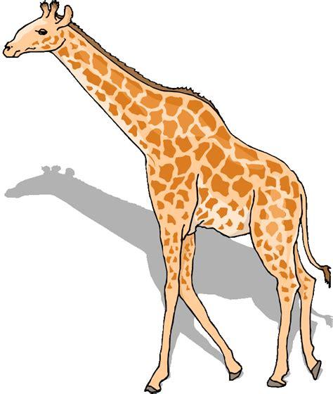 Giraffe Clip Free Giraffe Clipart
