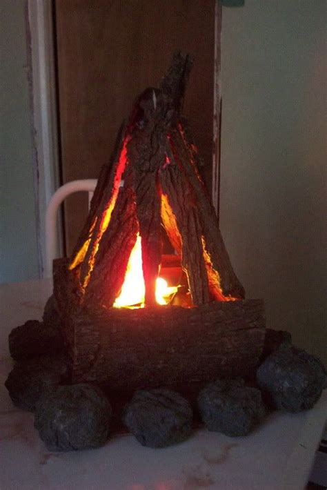 Artificial Flames For Fireplace - 25 best ideas about cfire on