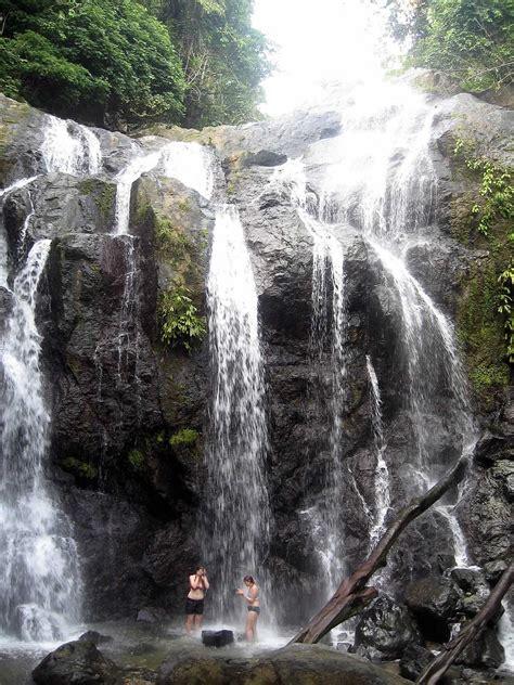 argyle waterfall destination trinidad  tobago tours