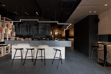 bar d interieur design bar 224 vin bucarest banana studio d architecture
