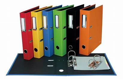 Binder Lever A4 Ring Folder Arch Folders