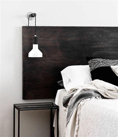 chevet chambre le de chevet design pour chambre