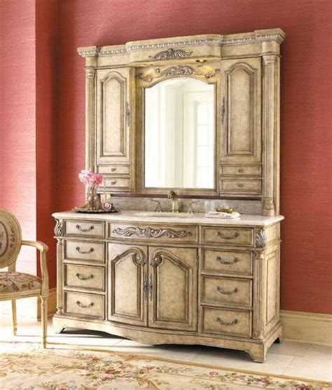 french provincial bathroom vanities  youve