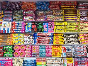 Dylan's Candy Bar, Now Open at Abt | The Bolt