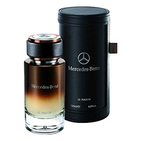 Get 15% off with code fx15! Mercedes Benz Le Parfum EDP for Men (120ml) - 100% Original