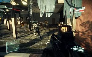 Crysis and Crysis 2 PC Will Online Services Shutting Off