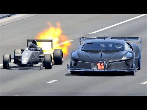 This is the opening of the 2020 hot wheels 20 pack with a black bugatti chiron. Bugatti Black Devil VGT vs Formula Jet Engine - Nardo Speed Ring - YouTube