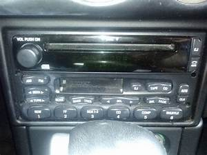 1999 Mercury Cougar Radio Wiring Diagram