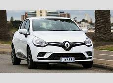 NEW Renault Clio Zen 2018 New Car YouTube