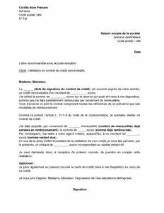 Remboursement Assurance Emprunteur Lettre Type : modele lettre resiliation assurance emprunteur document online ~ Gottalentnigeria.com Avis de Voitures
