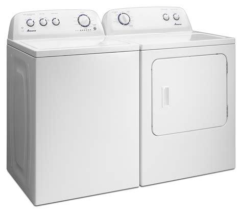 maytag black dishwasher washer and dryers amana washer and dryer set