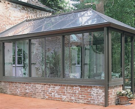Conservatory Sunrooms  Prairie Home Alliance