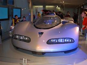 Futuristic Water Powered Cars