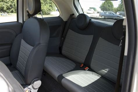 Fiat 500 Seats by Fiat 500 General Discussion Fiat S Email About Our Seats