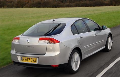 Renault Laguna 2007 - Car Review