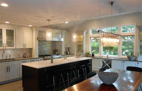 counter height table subtle sparkle kitchen addition toni sabatino style